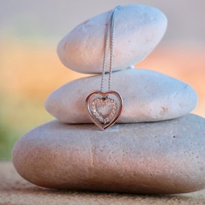 Heart for God (Necklace)