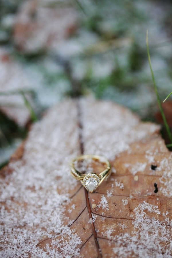Pure Love Ring